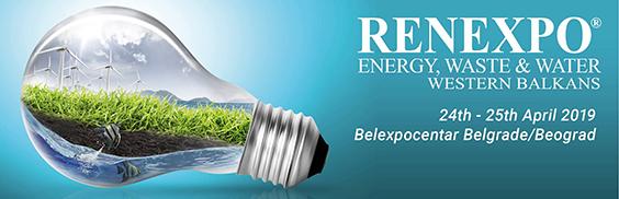 RENEXPO Belgrade trade fair